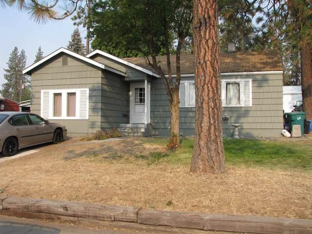 1224 2nd St, Cheney, WA 99004 (#202121957) :: The Spokane Home Guy Group