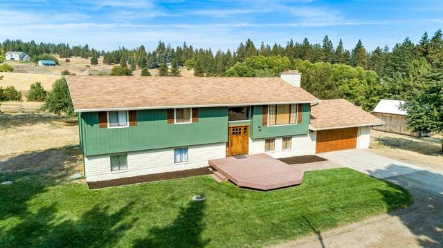 12112 S Andrus Rd, Cheney, WA 99004 (#202121962) :: Prime Real Estate Group