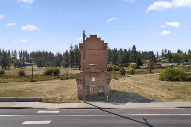 302 S 1st St, Rockford, WA 99030 (#202121973) :: The Spokane Home Guy Group