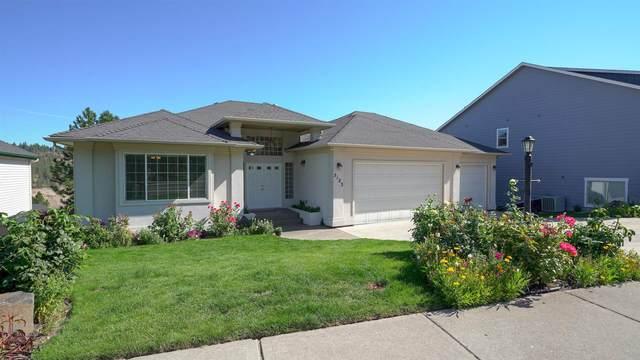 5123 S Lincoln Way, Spokane, WA 99224 (#202121976) :: Parrish Real Estate Group LLC