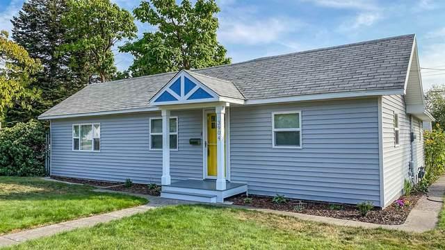3904 E Frederick Ave, Spokane, WA 99217 (#202122006) :: The Synergy Group