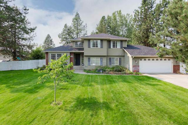 15607 N Sycamore St, Mead, WA 99021 (#202122028) :: Prime Real Estate Group