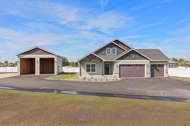 1566 W Broadwater Ct, Post Falls, ID 83854 (#202122029) :: Elizabeth Boykin | Keller Williams Spokane