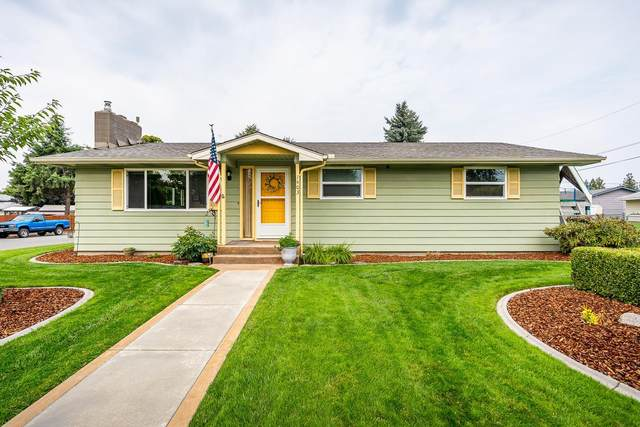 1403 N Best Rd, Spokane Valley, WA 99216 (#202122032) :: The Synergy Group