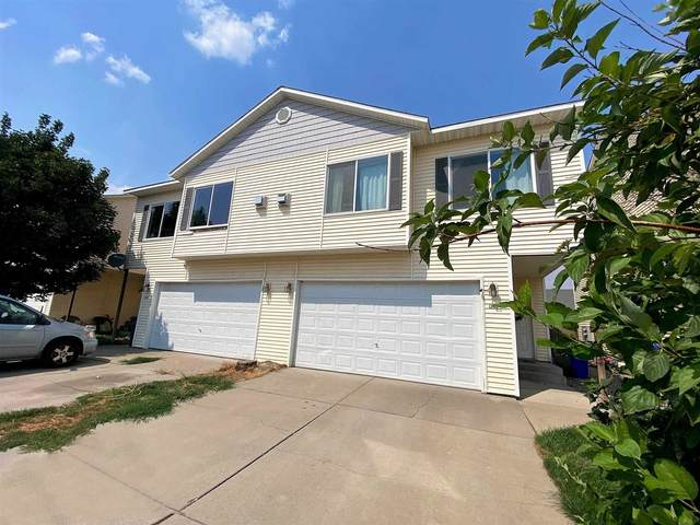 12312 W 10th Ave 12314 W 10th, Airway Heights, WA 99001 (#202122056) :: Cudo Home Group