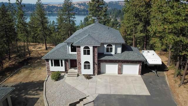 110 S Lakeside Rd, Liberty Lake, WA 99019 (#202122099) :: Bernadette Pillar Real Estate