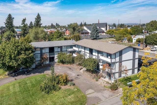 12419 E Riverside Ave, Spokane Valley, WA 99216 (#202122132) :: The Hardie Group