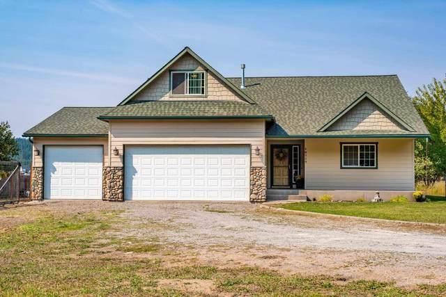 10717 N Mccoy St, Newman Lake, WA 99025 (#202122173) :: Trends Real Estate