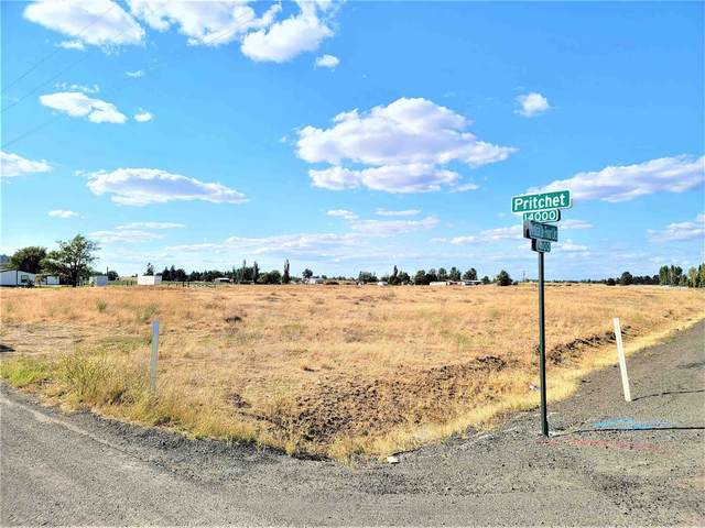 14001 W Medical Lake 4 Lakes Rd, Cheney, WA 99004 (#202122181) :: Top Agent Team
