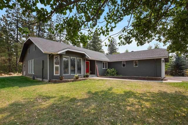 13915 S Chapman Rd, Medical Lake, WA 99022 (#202122196) :: Elizabeth Boykin | Keller Williams Spokane