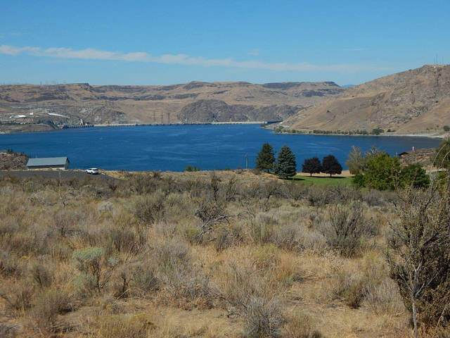 45200 N State Route 174 Hwy, Grand Coulee, WA 98122 (#202122202) :: The Synergy Group