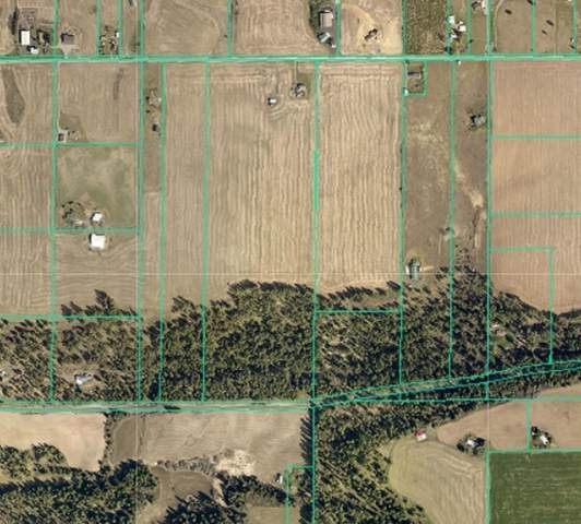 13600 E Moffat Rd Lot #10, Spokane, WA 99217 (#202122217) :: The Synergy Group