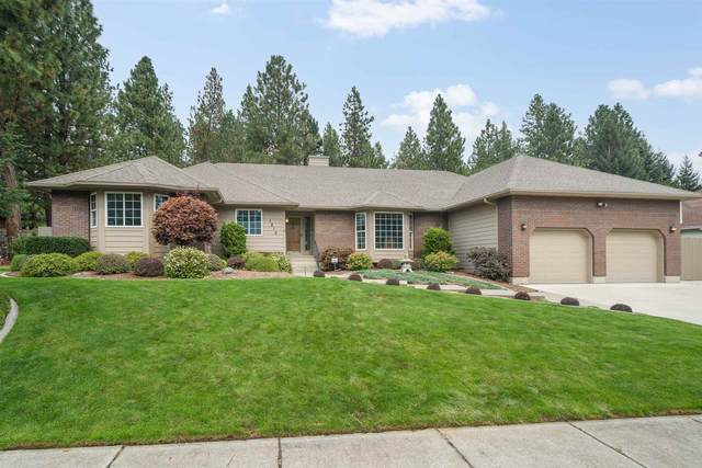 1816 W Wedgewood Ave, Spokane, WA 99208 (#202122237) :: The Synergy Group
