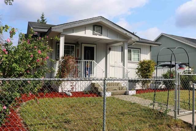 1223 E Rowan Ave, Spokane, WA 99207 (#202122244) :: The Spokane Home Guy Group