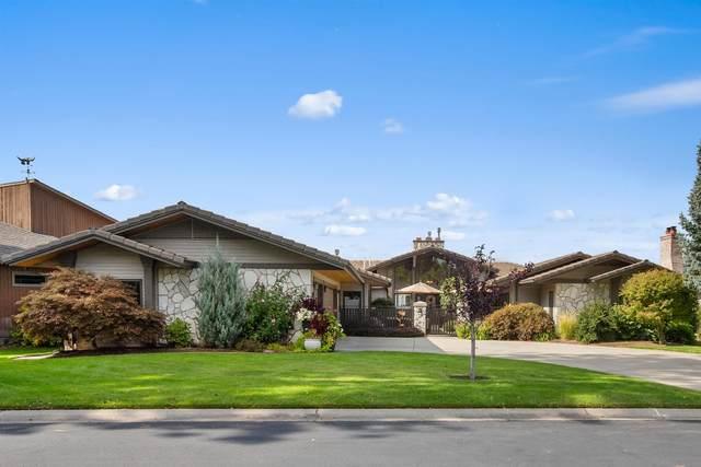 5116 S St. Andrews Ln, Spokane, WA 99223 (#202122250) :: Mall Realty Group