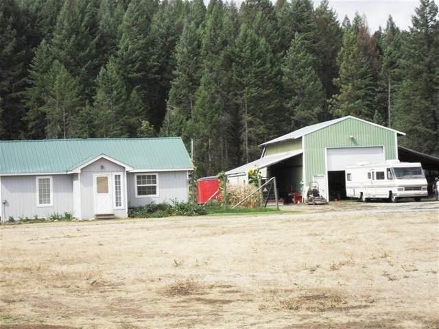 22 Cedar Creek Rd, Inchelium, WA 99138 (#202122254) :: Trends Real Estate