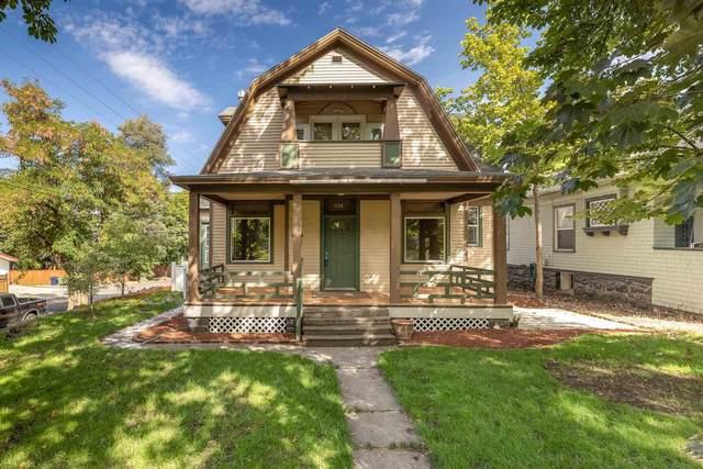 1130 W 11th Ave, Spokane, WA 99204 (#202122273) :: Prime Real Estate Group