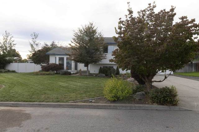 5507 N Best Rd, Spokane Valley, WA 99216 (#202122283) :: The Synergy Group