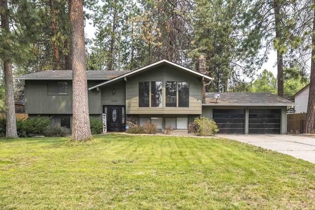11203 E 31st Ave, Spokane Valley, WA 99206 (#202122291) :: The Synergy Group