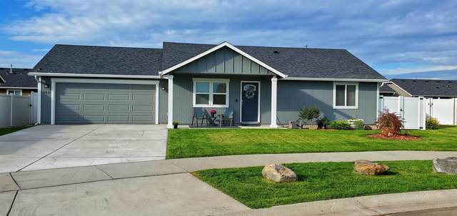 12410 W Tower Ave, Airway Heights, WA 99001 (#202122295) :: The Synergy Group