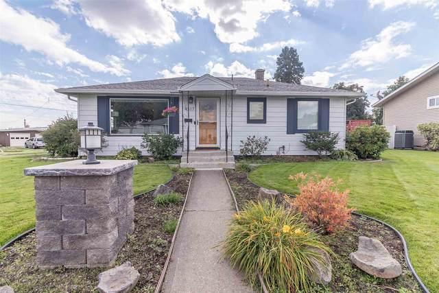 4517 N Royal Ct, Spokane, WA 99205 (#202122299) :: Five Star Real Estate Group