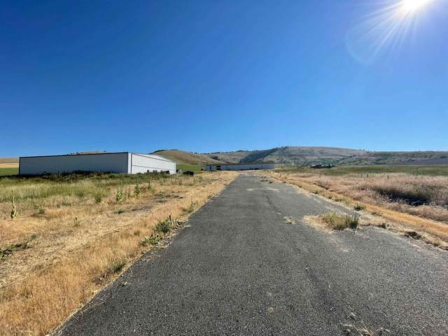 53541 State Route 27 Rd, Tekoa, WA 99033 (#202122301) :: Inland NW Group