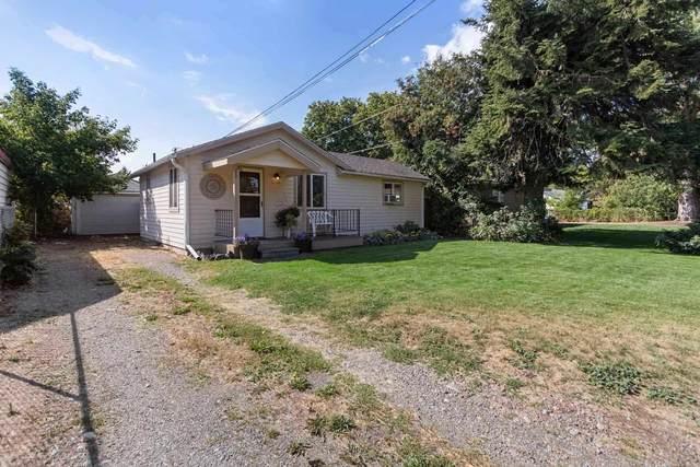 7206 E Euclid Ave, Spokane Valley, WA 99212 (#202122310) :: Prime Real Estate Group