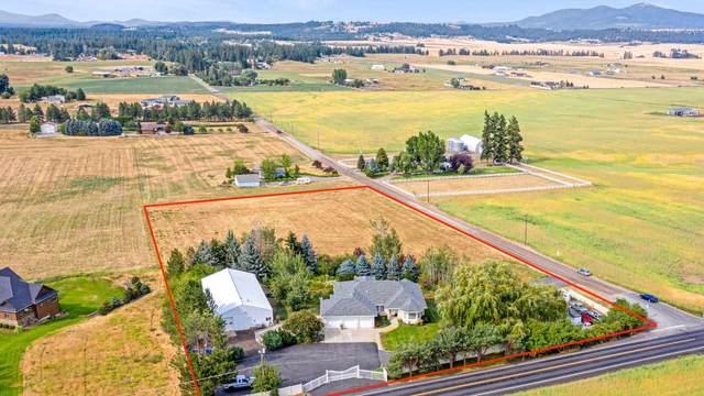 5015 E Stoneman Rd, Spokane, WA 99217 (#202122313) :: Prime Real Estate Group