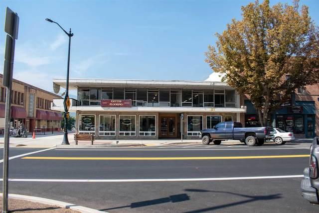 170 S Main St, Colville, WA 99114 (#202122323) :: Top Agent Team