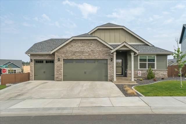 21398 E Acadia Ct, Liberty Lake, WA 99019 (#202122328) :: Top Spokane Real Estate