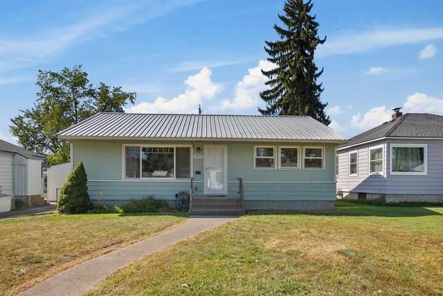 4917 N Ash St, Spokane, WA 99205 (#202122331) :: Prime Real Estate Group