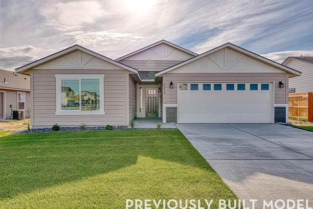 3105 N Rio Grande Rd, Spokane Valley, WA 99027 (#202122337) :: Prime Real Estate Group