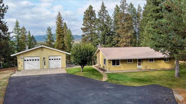 651 Herb's Dr, Newport, WA 99156 (#202122339) :: Inland NW Group