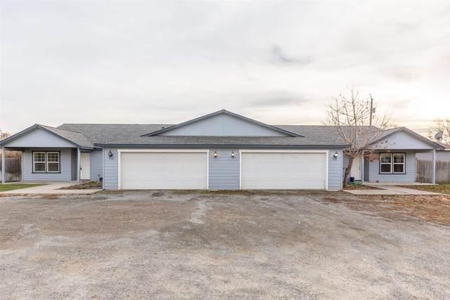 7332 E Euclid Ave 7330 E Euclid A, Spokane Valley, WA 99212 (#202122340) :: Prime Real Estate Group