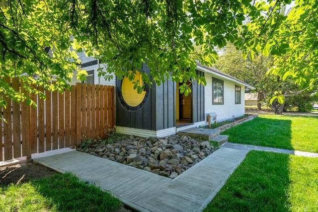 4008 E Hartson Ave, Spokane, WA 99204 (#202122351) :: The Synergy Group