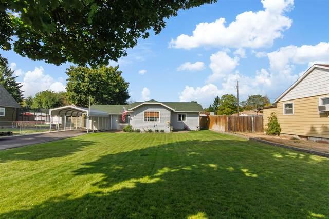 3021 N Girard Rd, Spokane Valley, WA 99212 (#202122365) :: Prime Real Estate Group