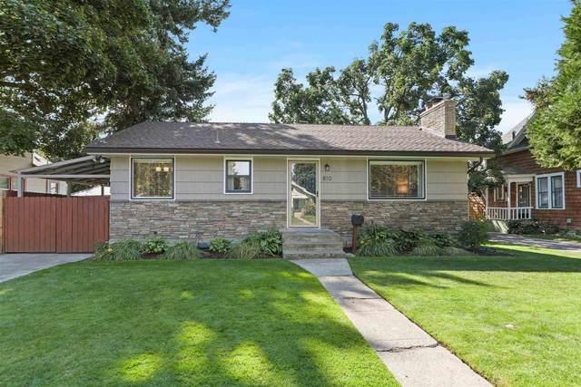810 E 36th Ave, Spokane, WA 99203 (#202122373) :: Prime Real Estate Group