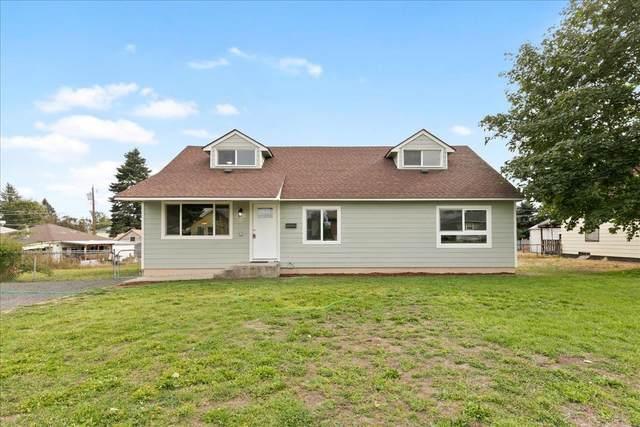 2014 E Bismark Ave, Spokane, WA 99208 (#202122376) :: Prime Real Estate Group