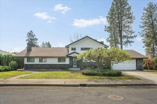 3933 W Hoffman Ave, Spokane, WA 99205 (#202122378) :: Prime Real Estate Group
