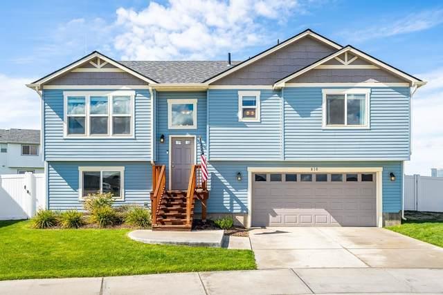 810 Hazelwood Ct, Spokane, WA 99224 (#202122380) :: Elizabeth Boykin   Keller Williams Spokane