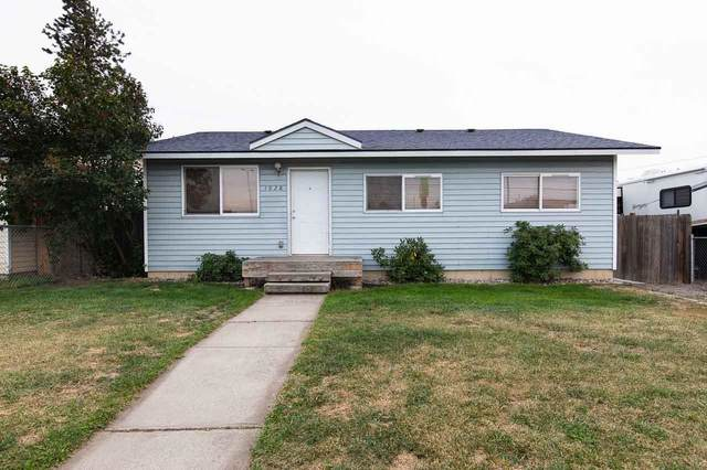 1928 E Francis Ave, Spokane, WA 99208 (#202122384) :: Inland NW Group