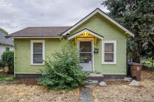 3914 E 4th Ave, Spokane, WA 99202 (#202122389) :: Five Star Real Estate Group