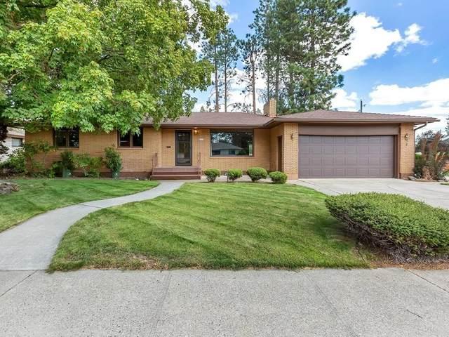 6516 N Winston Dr, Spokane, WA 99208 (#202122402) :: Five Star Real Estate Group