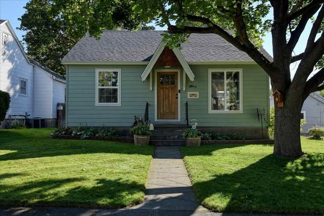 3914 N Hawthorne St, Spokane, WA 99205 (#202122413) :: Prime Real Estate Group