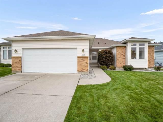 2725 S Early Dawn Ln, Spokane Valley, WA 99037 (#202122416) :: Five Star Real Estate Group