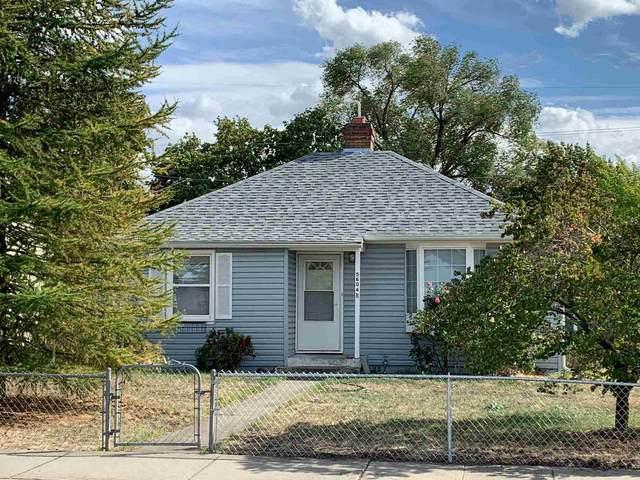 5604 E Commerce Ave, Spokane, WA 99212 (#202122422) :: Prime Real Estate Group