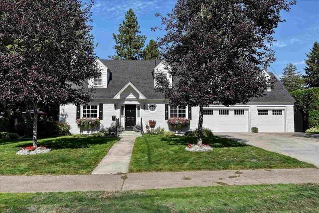 532 W 28th Ave, Spokane, WA 99203 (#202122423) :: Cudo Home Group