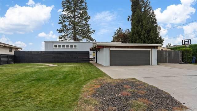 5503 W Northwest Blvd, Spokane, WA 99205 (#202122429) :: Five Star Real Estate Group