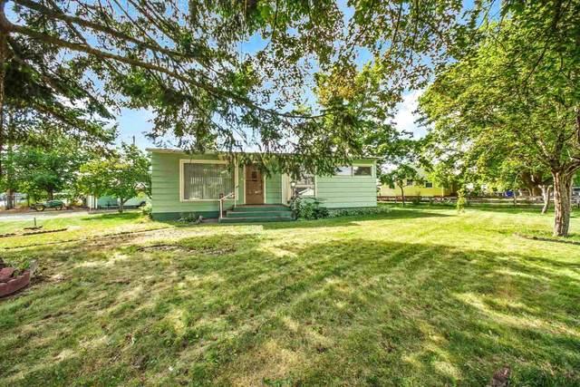 11318 E Empire Ave, Spokane Valley, WA 99206 (#202122432) :: Cudo Home Group