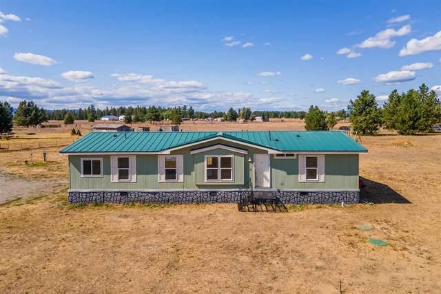 Deer Park, WA 99006 :: Top Spokane Real Estate